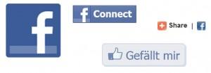 Alle Wege führen zu Facebook