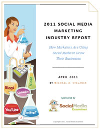 Social Media Marketing Trends 2011