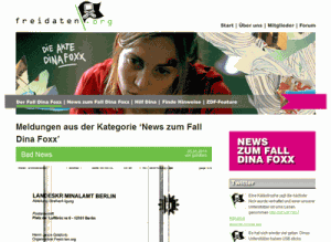 Ein ZDF Internet-Krimi