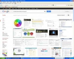 SEO für die Google Bilder Suche