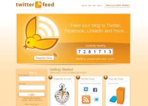Twitterfeed