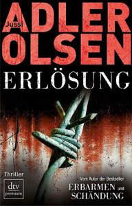 Jussi Adler Olsen - Erlösung