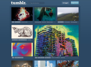 Yahoo kauft tumblr